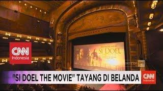 "Showbiz News: Film ""Si Doel The Movie"" Gelar Premiere di Belanda"