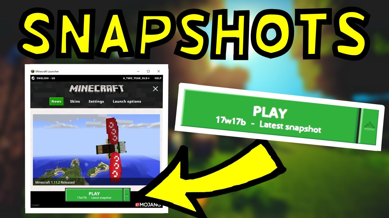 how to download a new minecraft launcher