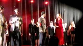 Cabaret - Tomorrow Belongs to Me (Reprise)