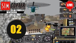 Live: SimCopter (1996) #2