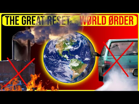 The Great Reset Officially Just Started—What's REALLY Going On??