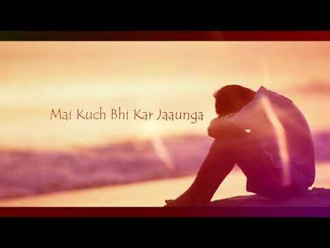 💔💔O Sanam O Sanam L Jurm | Udit Narayan | Bobby Deol L Lara Dutta L Status Video💔💔
