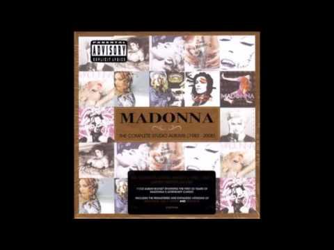 Madonna Jump radio edit