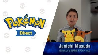 Pokémon Switch REVEAL THIS WEEK + NEW HINTS for Let's Go Pikachu & Eevee! [Rumor]