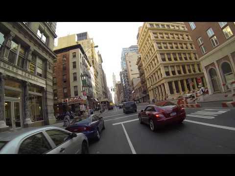 GoPro - Manhattan to Brooklyn