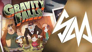 Sayonara Maxwell - Gravity Falls (Theme Remix)