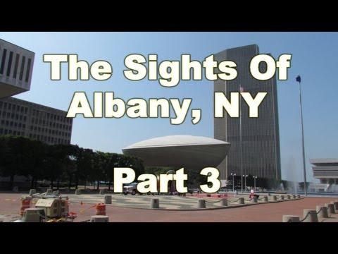 The Sights Of Albany, NY Part 3