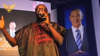 Adewale AYUBA Performs at SENATOR BEN BRUCE 60TH Birthday at Eko Hotel