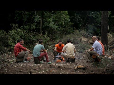 """Pampa Yakuza """"Sincero Perdón"""" Videoclip Oficial"""