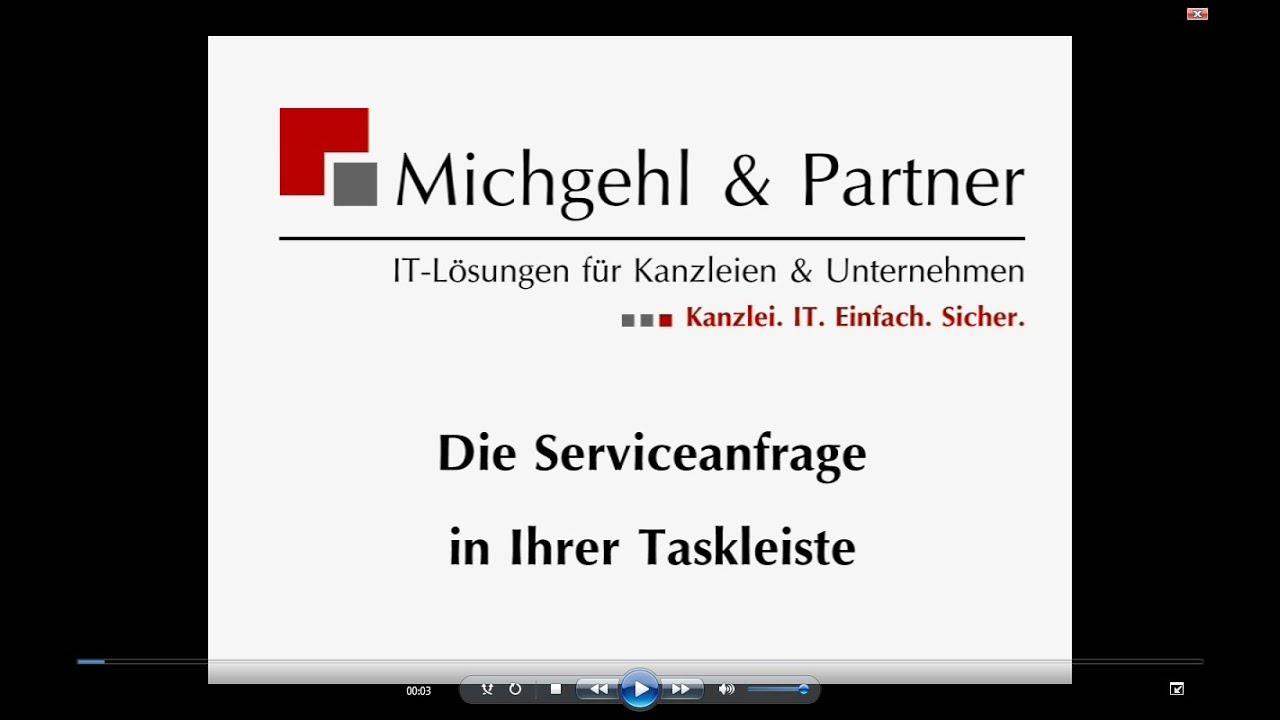 Michgehl Partner Blog It Service Und Kanzleisoftware Für