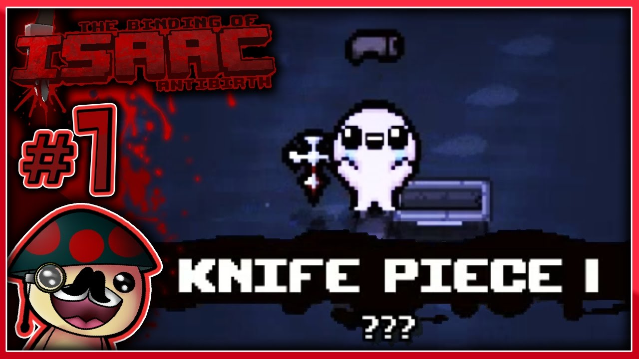 Operation Knife Pieces