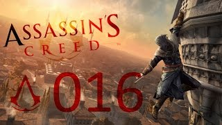 Assassins  Creed [HD+] #016 - Reise nach Jerusalem ★ Let
