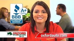 Oxford Auto Insurance