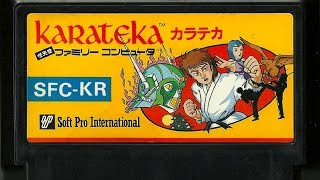KALATEKA / famicom / Retro game