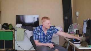 Быстрый тест микрофонов Rode videomic, rode stereo pro, sennheizer g3