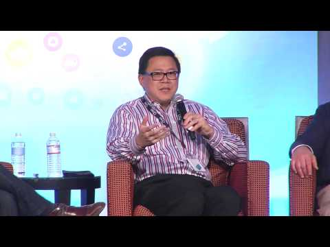 K-TECH Silicon Valley 2013 Conference (Fireside Chat)
