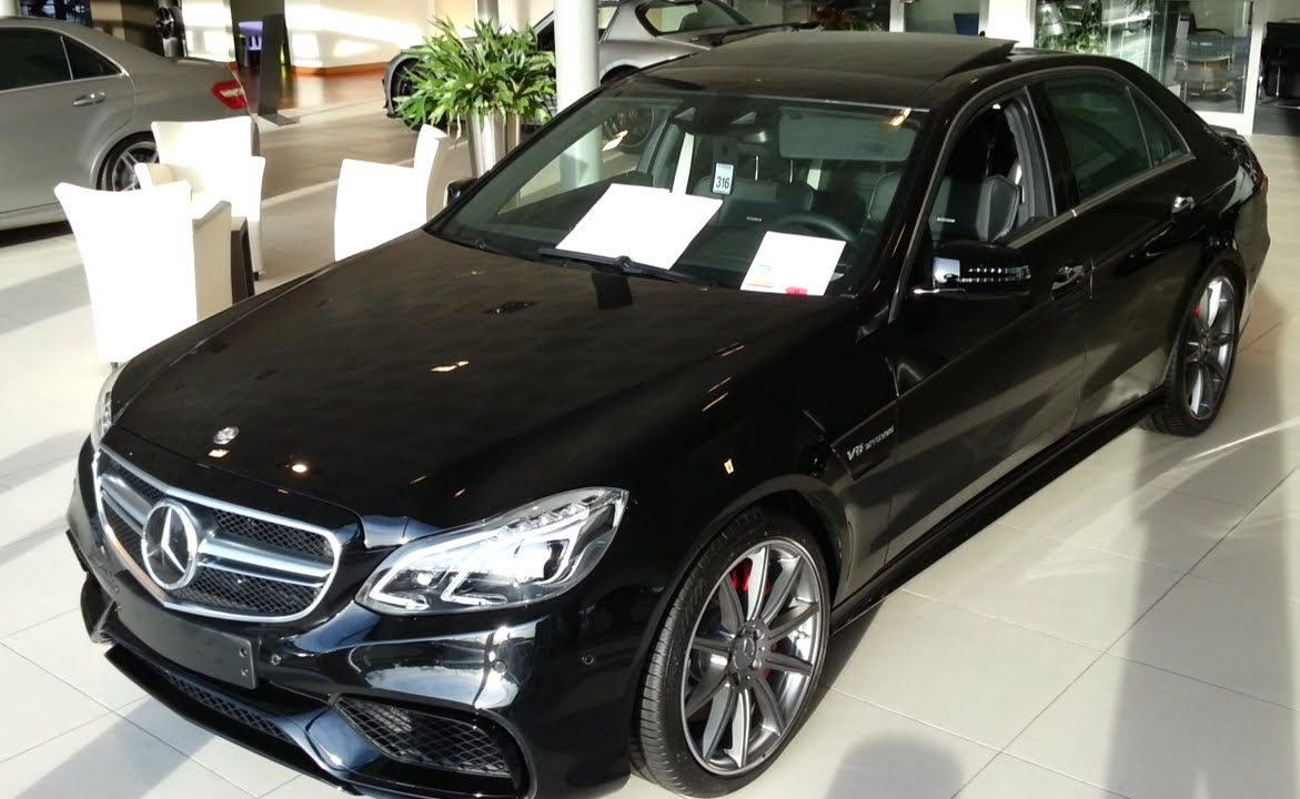 mercedes benz e63 amg 4matic 2015 in depth review interior. Black Bedroom Furniture Sets. Home Design Ideas