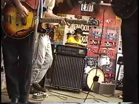 Lily's - (3rd Street Jazz & Rock) Philadelphia,Pa 2.22.97