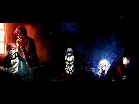 Fate/stay night: Heaven's Feel II. Lost Butterfly Full Soundtrack