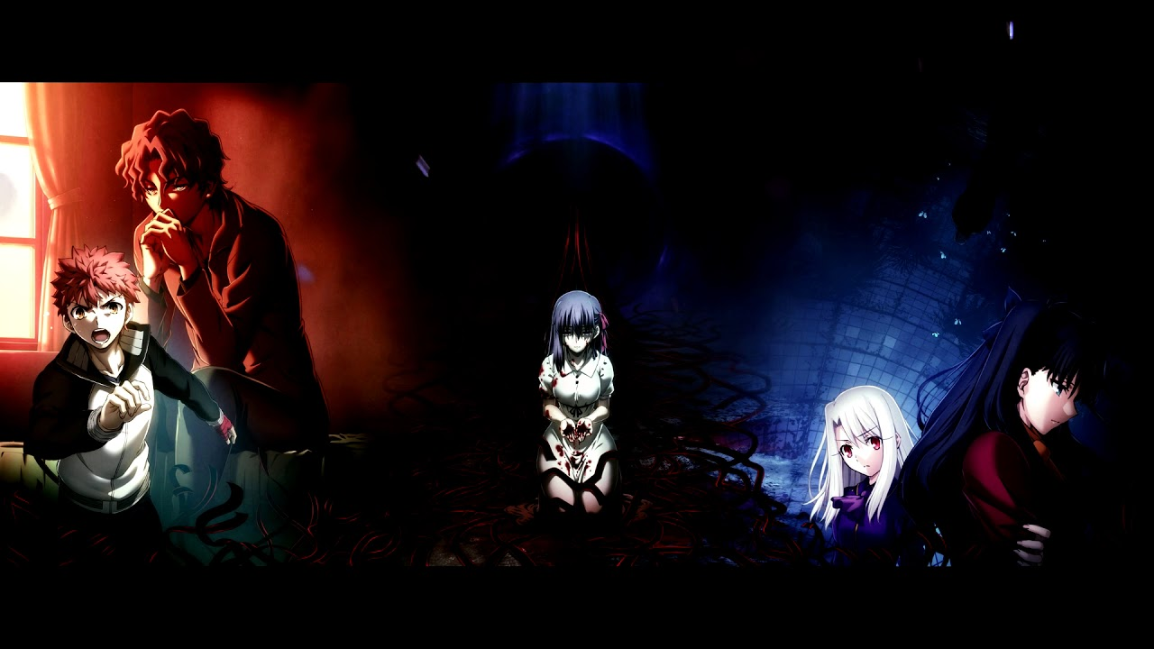 Fate/stay night: Heaven's Feel II. Lost Butterfly Full Soundtrack