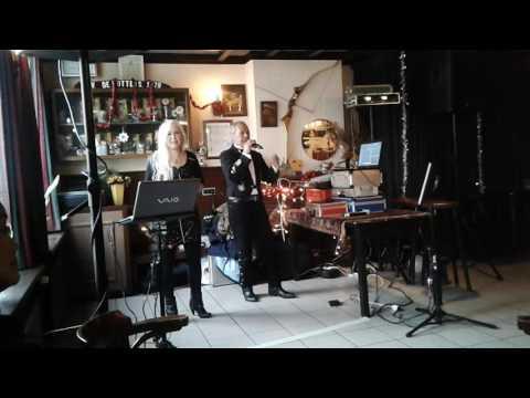 Gina&Robert Karaoke