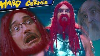 Le Film le plus ÉPIQUE EVER ! - HARD CORNER - Benzaie TV thumbnail