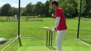 How to pick the bat up: England and Middlesex batting coach Mark Ra...