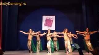 Шоу группа Рейт Бюйкс  шоу bellydance группы