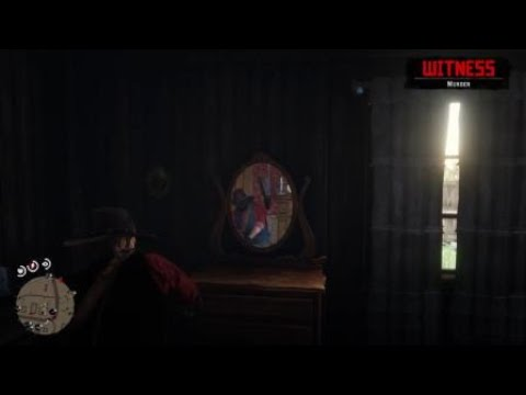 Psycho mode in Red Dead Redemption 2 thumbnail