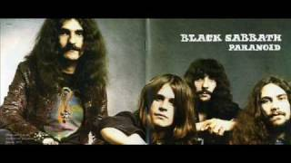 Electric Funeral (Instrumental) - Black Sabbath