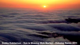 Sun is Shining (Bob Marley) -- Dubstep Remix [HQ]