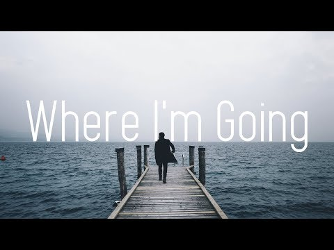 Miles Away - Where I'm Going ft. Ronak (Lyrics) Aymen Remix