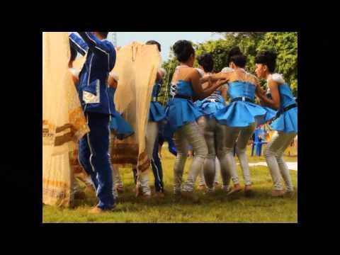 """""""BLUNIVERSZ"""" -  กีฬาสีโรงเรียนภูเก็ตวิทยาลัย 2557"""