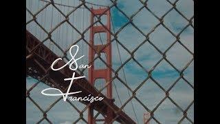 San Francisco super 8mm Film