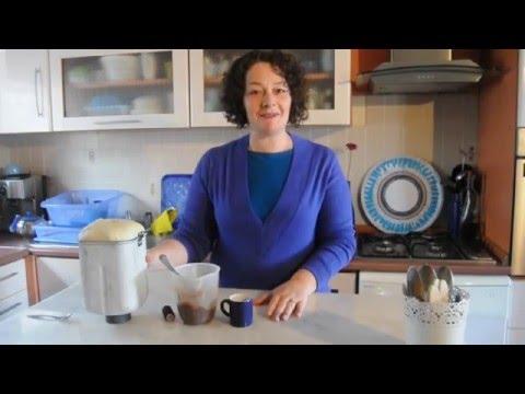 Cinnamon Rolls Step By Step - Bread Machine