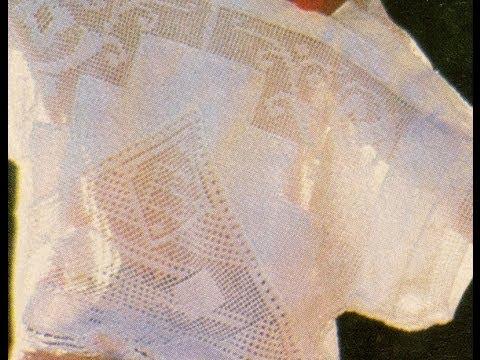 Como hacer blusa con diferentes muestras a crochet y tela - Como hacer una colcha de tela ...