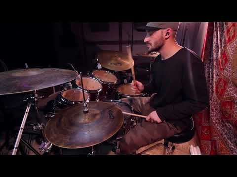 Havana by Camila Cabello ft. Young Thug - Drum Cover - Jeremy Davis