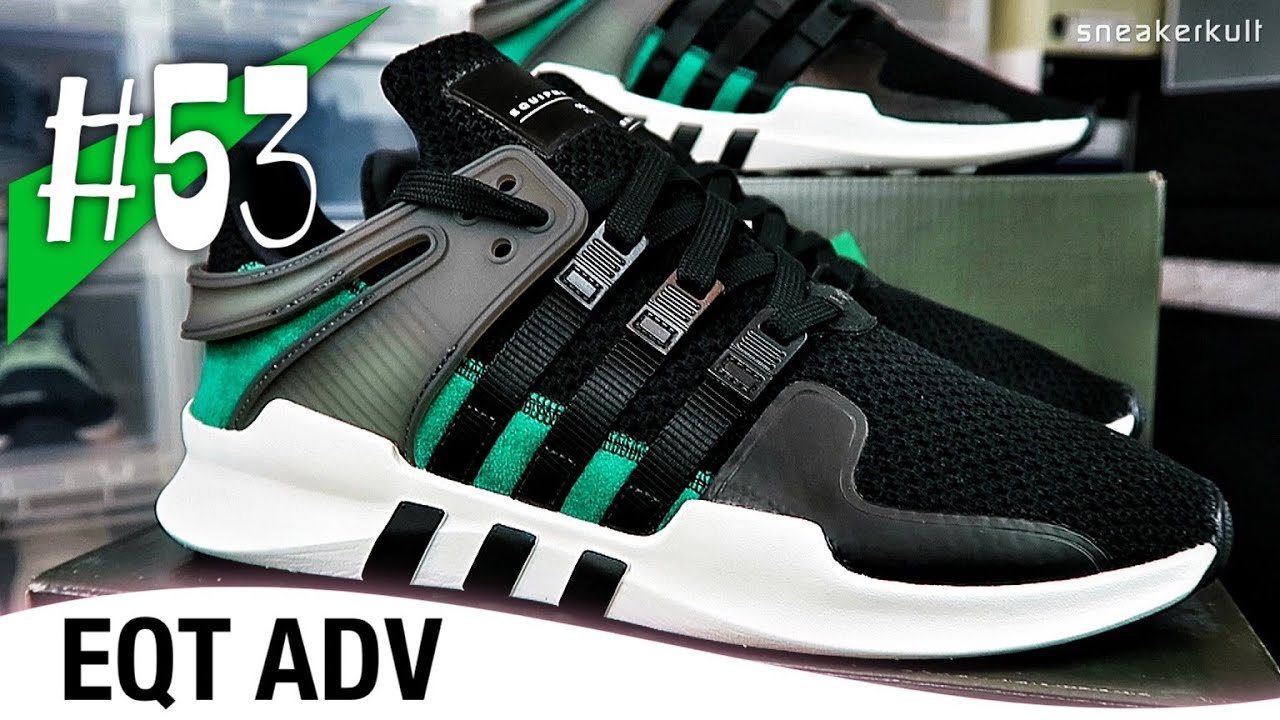 Adidas Eqt Womens Review