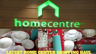 Home Center Shopping haul | What's New in Home Center 2019| Latest cheap shopping haul