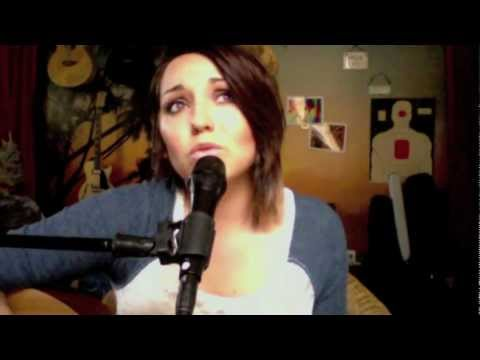 """Cambria Detken - Payphone (Perez Hilton """"Can You Sing"""" cover competition)"""