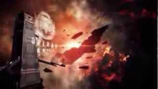 EVE Online: Месть, трейлер на Русском