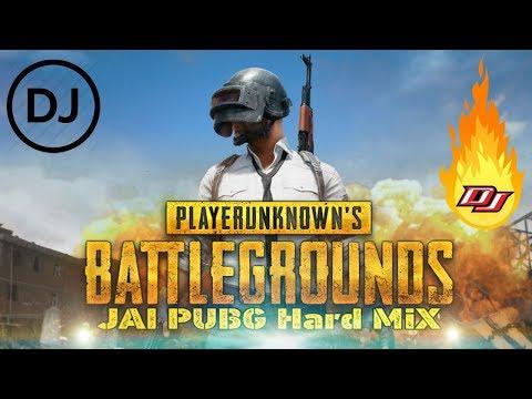 Pubg Dj song   Jai Pubg  WinnerWinnerChikenDinner   Hard Bass Mix   DJP🔥🔥
