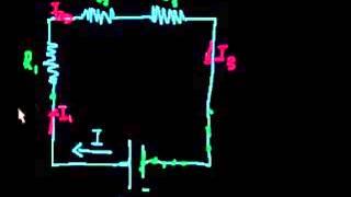 Электрические цепи (часть 2)