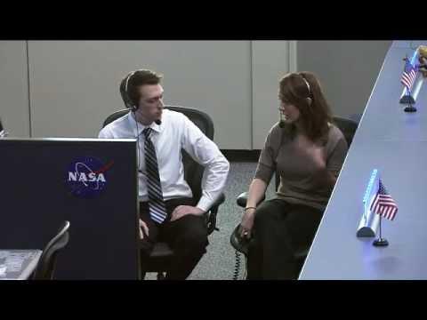 Interview with NASA Earth Scientist Melissa Dawson
