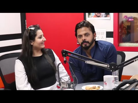 Sreesanth discussing about relations with Dipika kakar and his journey | Bigg Boss 12 | Pritam