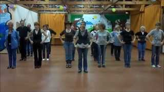 CELTIC AUTUMN Line Dance