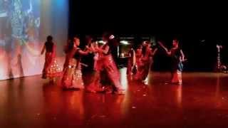 Bal Vihar dance - dole bhaje