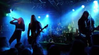 Dark Tranquillity - Zero Distance (Live at Klubi • Tampere • Finland)