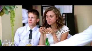 видео коттедж на свадьбу