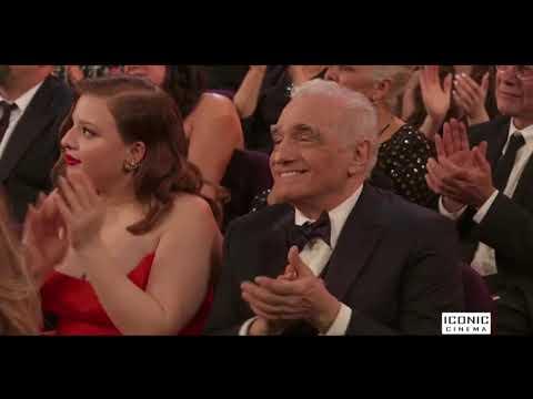 Oscar Awards 2020 I Best Picture I Parasite I Kwak Sin-ae and Bong Joon-ho I